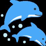 dolphin-Illust-150x150